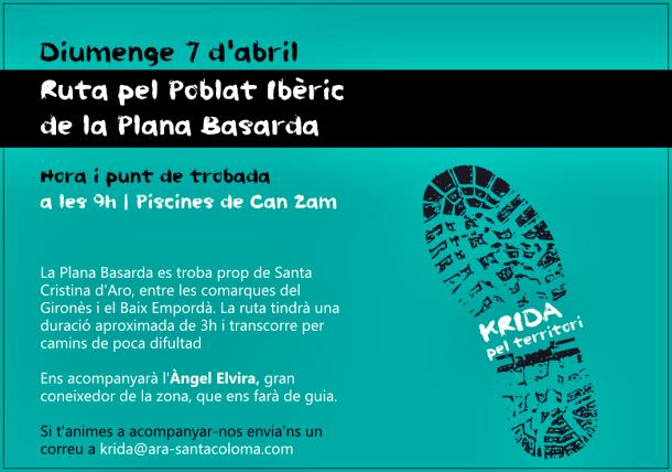 2013-04-07_Krida pel territori_La Plana Basarda